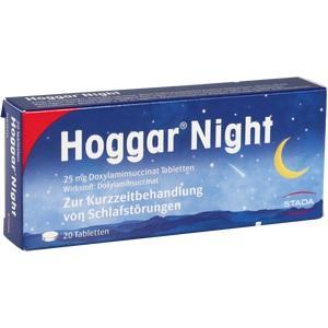 Tablete Hoggar Night
