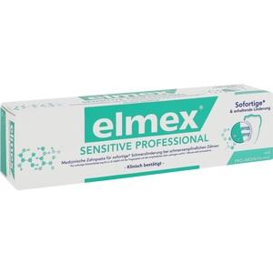 Pastă pentru dinți sensibili ELMEX