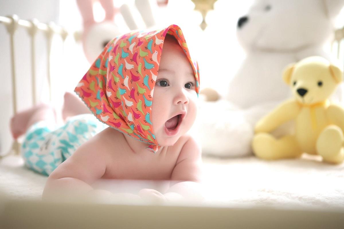 Îngrijirea bebelușilor – remedii pentru iritații și colici