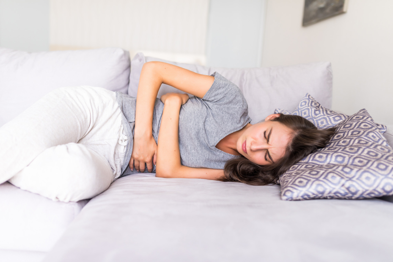 Durerile de stomac - cauze și tratament